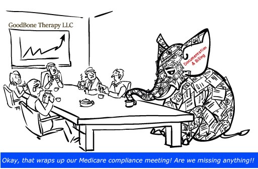 EMR Medicare Compliance