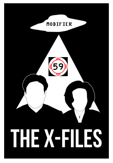 Modifier 59 – The X File-ing Codes