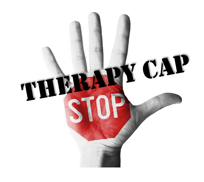 Stop Therapy Cap