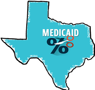 Don't mess with Medicaid (In Texas)!