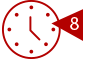 8-minute-rule-icon