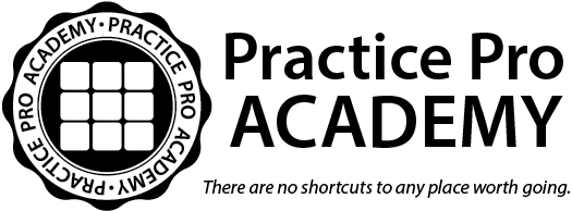 Click to open the Practice Pro Academy in a new window.