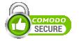 Secured SSL Certificate